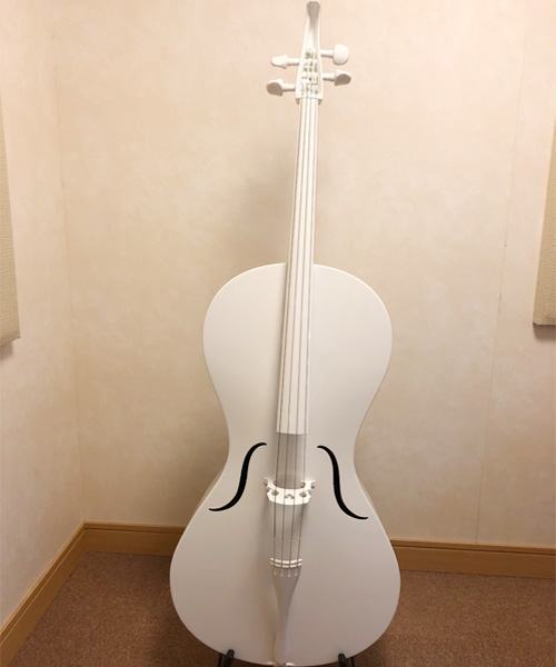 MF DESIGN L CELLO4
